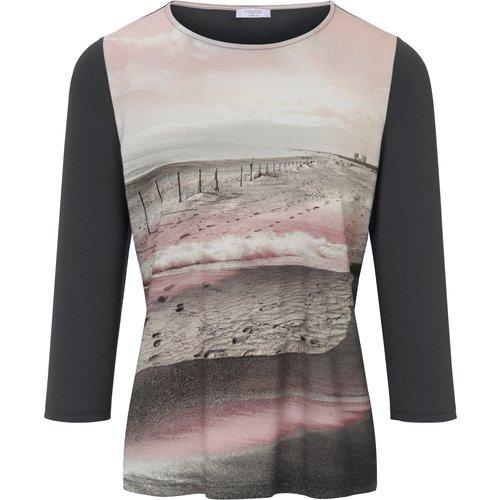 Le T-shirt manches 3/4 taille 50 - mayfair by Peter Hahn - Modalova