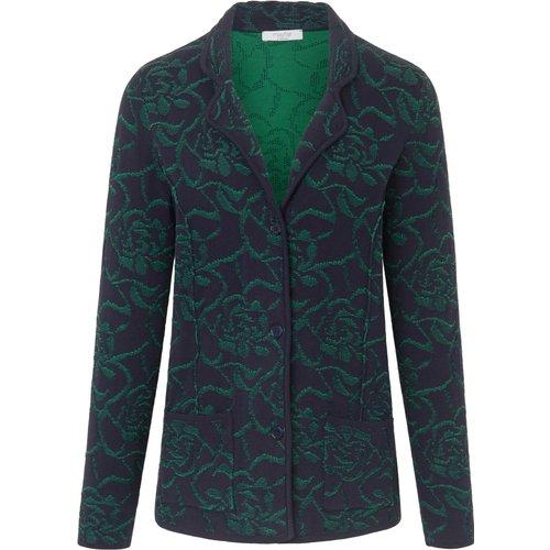 Le blazer maille 100% coton taille 38 - mayfair by Peter Hahn - Modalova