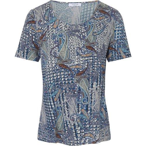 Le T-shirt encolure dégagée taille 38 - mayfair by Peter Hahn - Modalova
