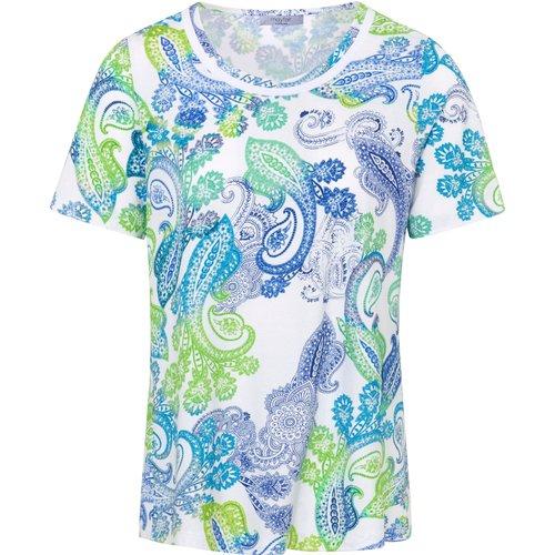 Le T-shirt encolure dégagée taille 40 - mayfair by Peter Hahn - Modalova