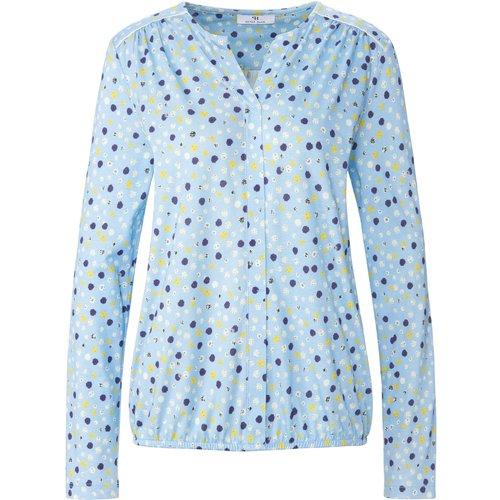 La blouse jersey à encolure dégagée taille 38 - Peter Hahn - Modalova
