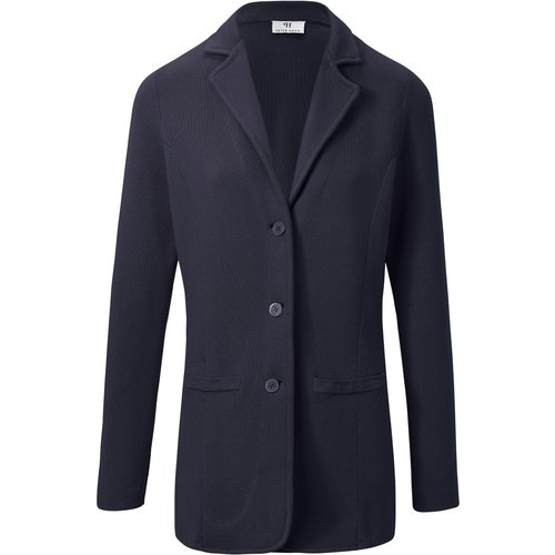 Le blazer 100% coton taille 38 - Peter Hahn - Modalova