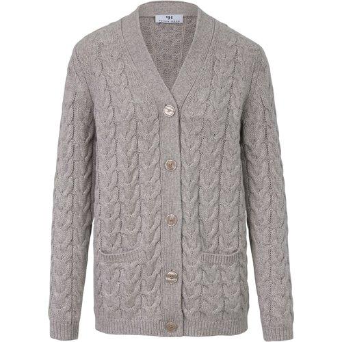 Le gilet pure laine vierge taille 38 - Peter Hahn - Modalova