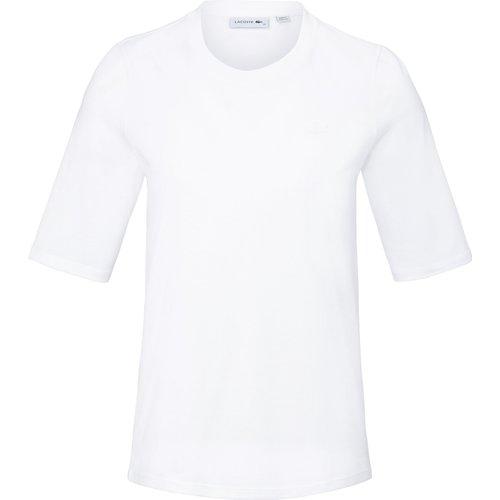 Le T-shirt 100% coton taille 38 - Lacoste - Modalova