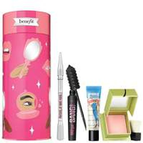 Save 63% - benefit Christmas 2020 Talk Beauty to Me Set (Worth GBP101.00)