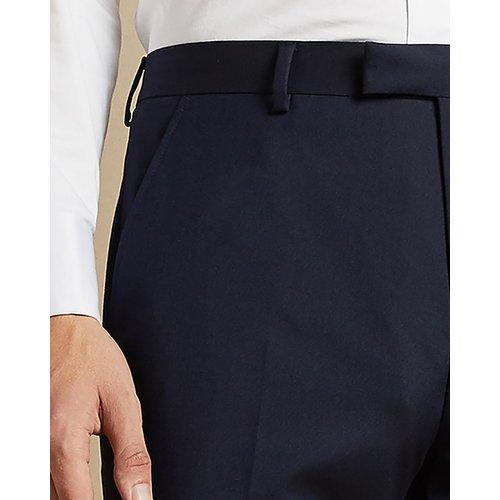 Pantalon De Costume Uni - Ted Baker - Modalova