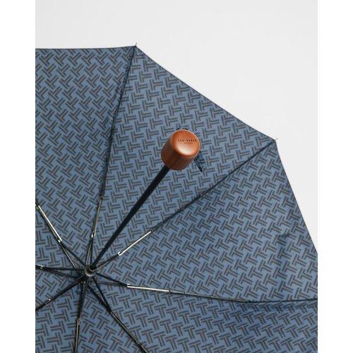 Parapluie Avec Logo - Ted Baker - Modalova