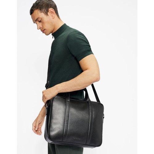 Saffiano Leather Document Bag - Ted Baker - Modalova
