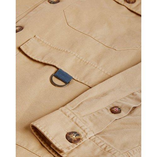 Ls Multi Pocket Shacket - Ted Baker - Modalova