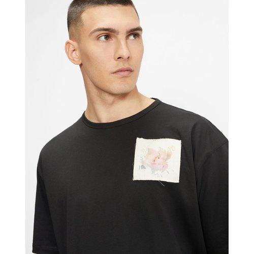 Tee-shirt Avec Logo Brodé - Ted Baker - Modalova