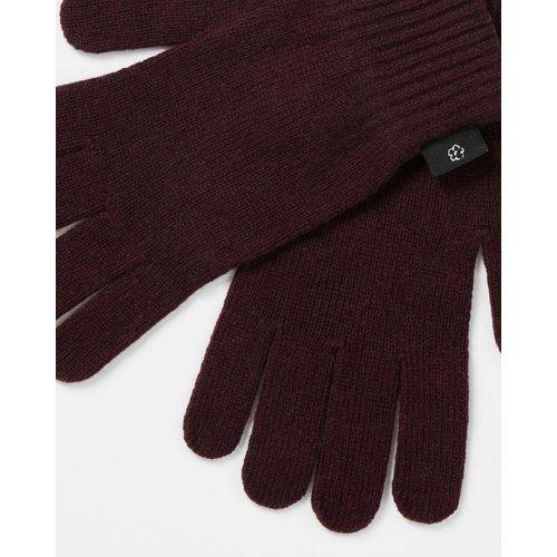 Jersey Stitch Gloves - Ted Baker - Modalova