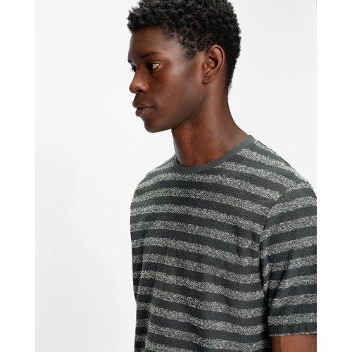 Stripe T-shirt - Ted Baker - Modalova
