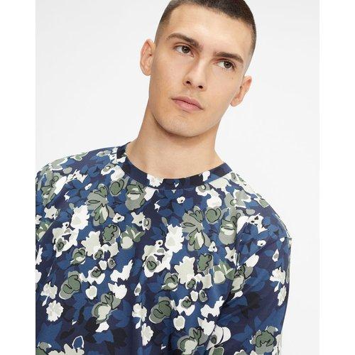 Tee-shirt Urban Fleuri - Ted Baker - Modalova