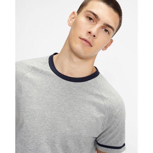 Rtbl217tbgy1 Loungewear T Shirt - Ted Baker - Modalova