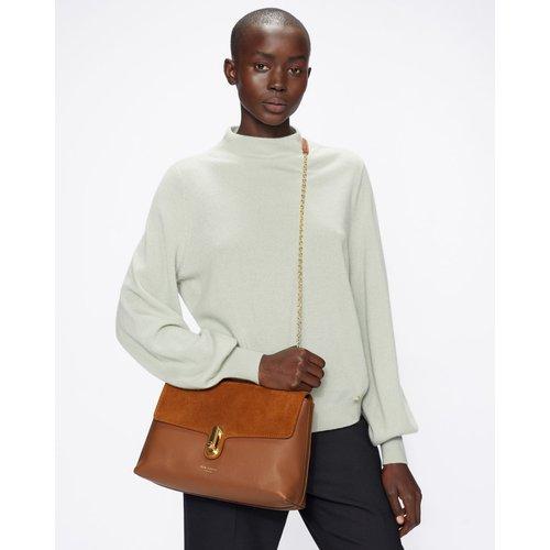 Twist Lock Shoulder Bag - Ted Baker - Modalova