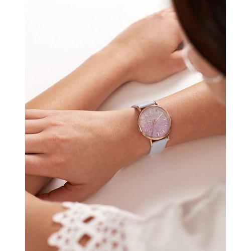 Phylipa Shine Leather Strap Watch - Ted Baker - Modalova