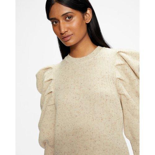 Extreme Sleeve Knit Dress - Ted Baker - Modalova