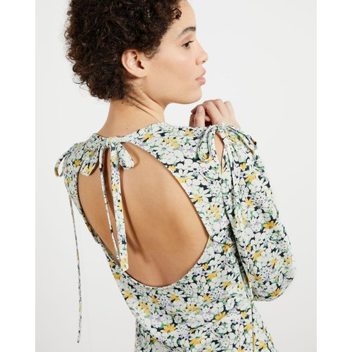 Mini-robe Imprimé Floral - Ted Baker - Modalova