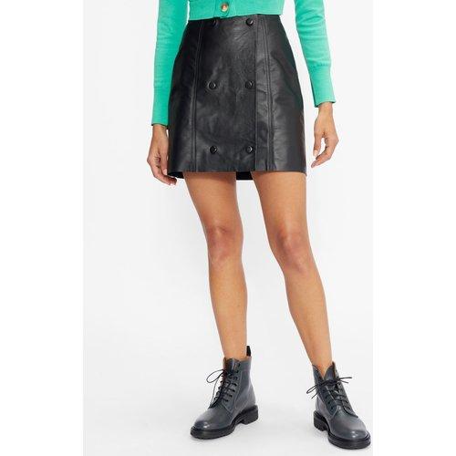 Button Front Mini Skirt - Ted Baker - Modalova