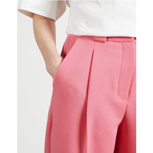 Pantalon À Pinces - Ted Baker - Modalova