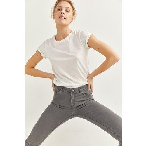 Pantalon denim jegging springfield - springfield - Modalova
