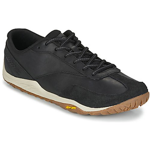 Merrell Merrell  TRAIL GLOVE 5 LTR  men's Sports Trainers (Shoes) in Black. Sizes available:6.5,7.5,8,9,9.5,10.5,11,6.5,7,7.5,8,8.5,9.5,10,11,11.5