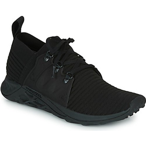 Merrell Merrell  RANGE AC+  men's Sports Trainers (Shoes) in Black. Sizes available:6.5,7.5,8,9,9.5,10.5,11