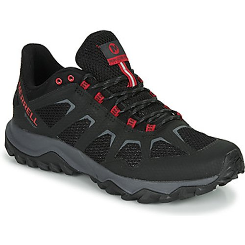 Merrell Merrell  FIERY GTX  men's Walking Boots in Black. Sizes available:6.5,7.5,8,9,9.5,10.5
