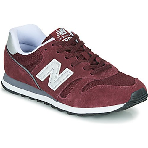 New Balance New Balance  373  men's Shoes (Trainers) in Bordeaux. Sizes available:5,6.5,8,9,9.5,10.5,7,8.5,5.5,7.5,10,11,12.5,6,4,5,6,6.5,7,7.5,8,8.5,9,9.5,10,10.5,11,12.5