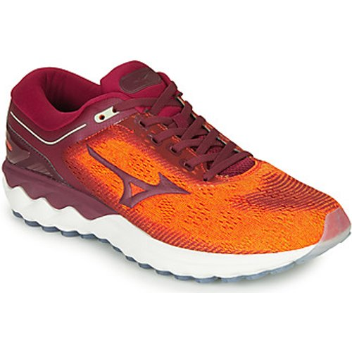 Mizuno Mizuno  SKYRISE  men's Running Trainers in Bordeaux. Sizes available:6,6.5,7.5,8,9,9.5,10.5,11