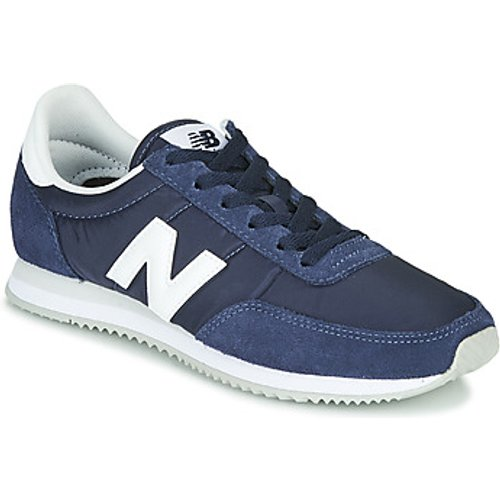 New Balance New Balance  720  men's Shoes (Trainers) in Blue. Sizes available:4,5,6.5,8,9,9.5,10.5,7,8.5,11.5,4.5,5.5,7.5,10,12.5,6,6.5,7,7.5,8,8.5,9,9.5,10,10.5,11.5