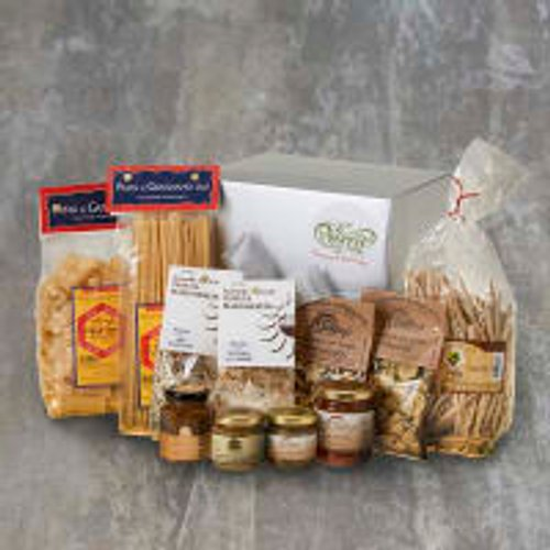 Five Minute Organic Meals Gift Box