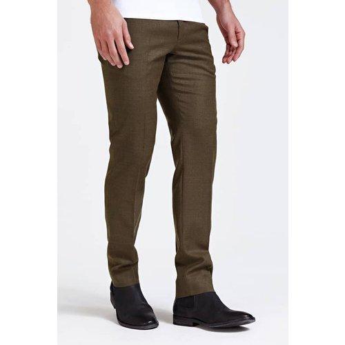 Pantalon Chino Laine Slim Marciano - Guess - Modalova