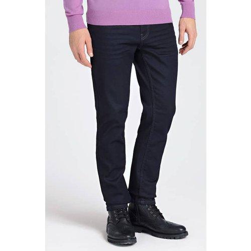 Pantalon En Jean 5 Poches Slim Marciano - Guess - Modalova