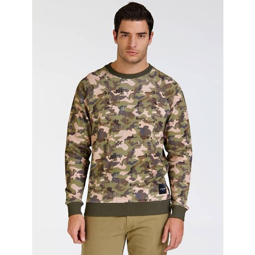 Sweat Camouflage All-Over Marciano - Guess - Modalova