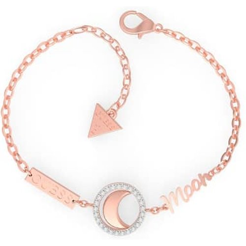 Bracelet I Need My Space Cercle Lune - Guess - Modalova