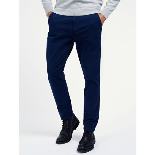 Pantalon Coupe Classique - Guess - Modalova