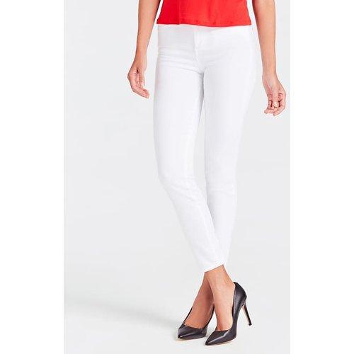 Pantalon Taille Haute - Guess - Modalova