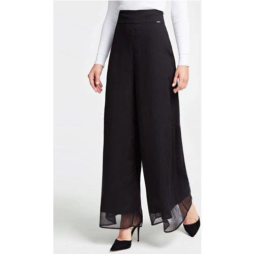 Pantalon Bas Évasé - Guess - Modalova