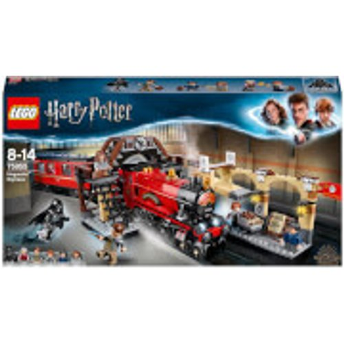 Save £10.00 - LEGO Harry Potter: Hogwarts Express (75955)