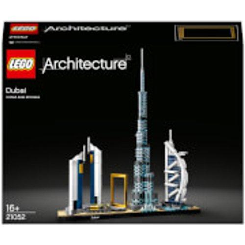 Save £7.00 - LEGO Architecture: Dubai (21052)