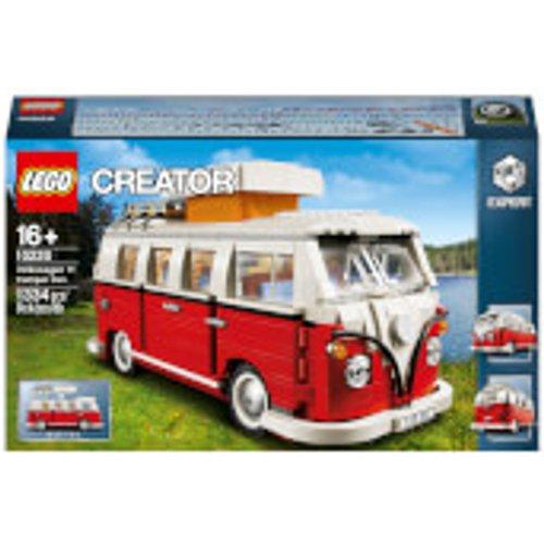 Save £5.00 - LEGO Creator Expert: Volkswagen T1 Camper Van (10220)