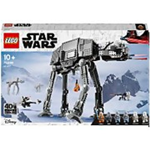 Save £15.00 - LEGO Star Wars: AT-AT Walker Toy 40th Anniversary (75288)