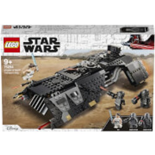 Save £7.00 - LEGO Star Wars TM: Night Buzzard (75284)