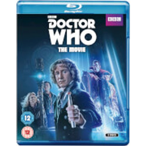 Save 53% - Doctor Who - The Movie
