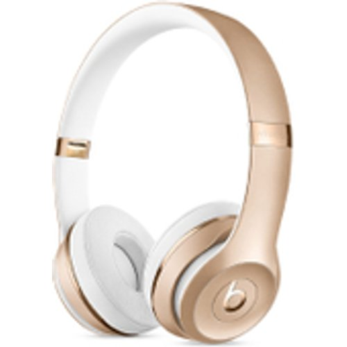 Beats by Dr. Dre Solo3 Wireless Bluetooth On-Ear Headphones - Gold