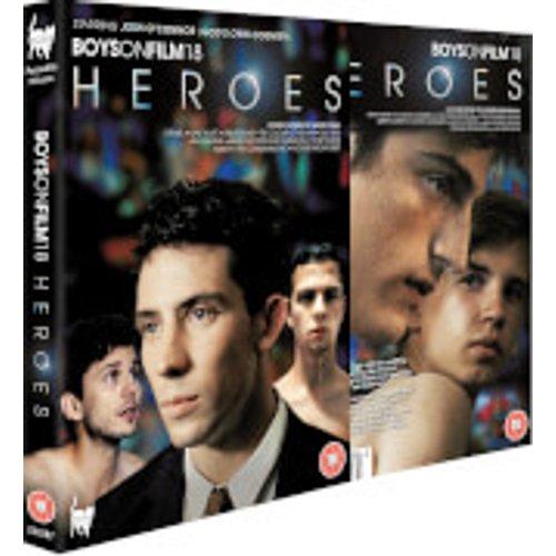HALF PRICE! Boys On Film 18: Heroes