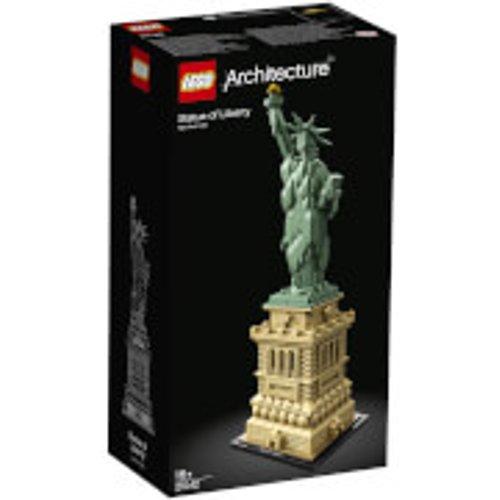 LEGO Architecture: Statue of Liberty (21042)