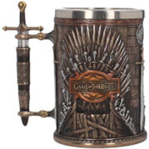 Save 68% - Game of Thrones Iron Throne Tankard