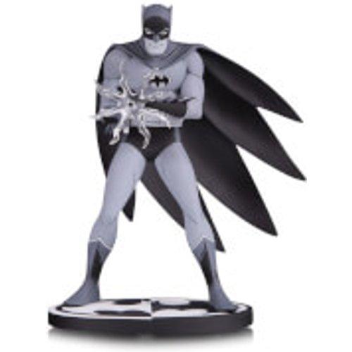 Save 40% - DC Collectibles Batman Black & White Statue Batman by Jiro Kuwata 16 cm